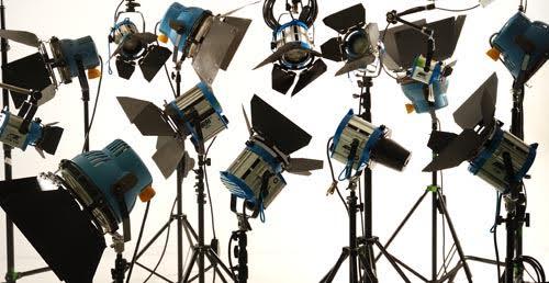 Nashville Filmmakers Guild Lighting Workshop - July 30 6
