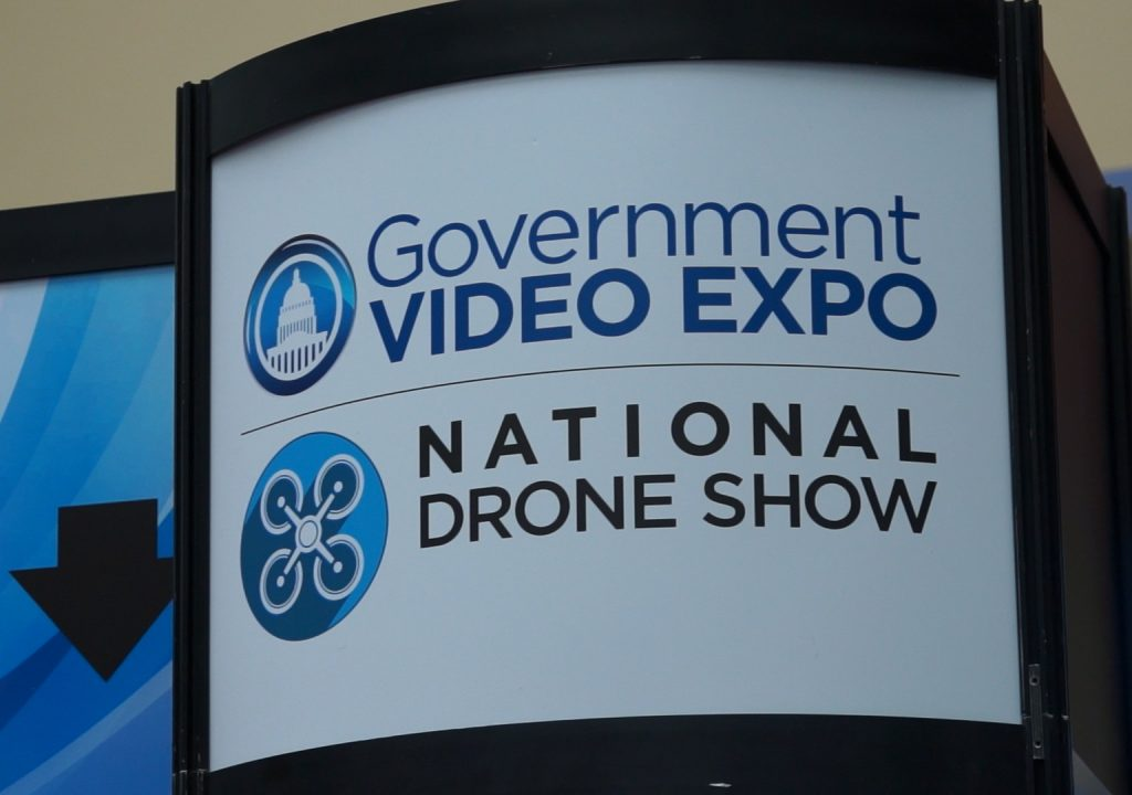 From the National Drone Show: What I Learned On The Floor 5