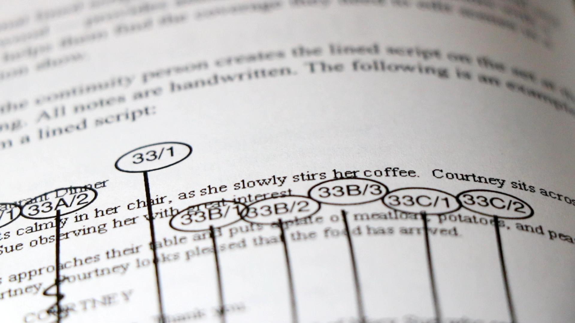 Script Based Editing, Scriptsync