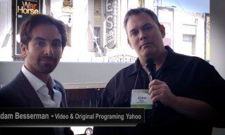Transvergence Summit 2013:  Adam Besserman of Yahoo