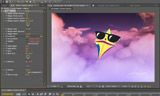 After Effects Apprentice Free Video: Behaviors 1