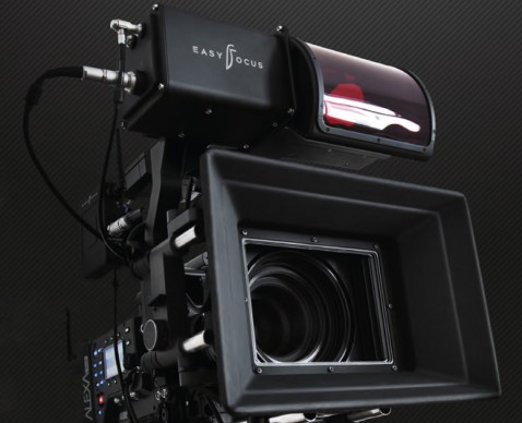 Cinegear 2012 - Easy Focus 5