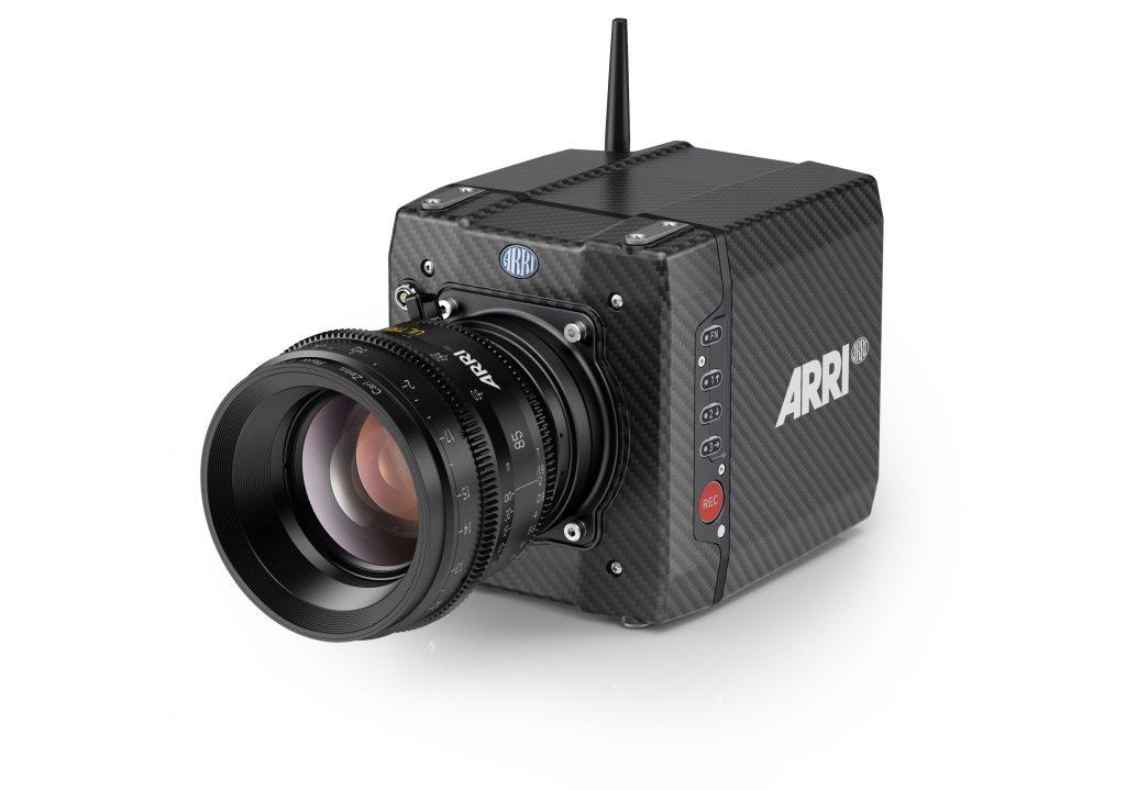 ARRI Announces Compact and Lightweight ALEXA Mini 3