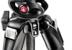 Quick Review: Manfrotto 055CXPRO4 Carbon Fiber Q90 4-Section Tripod