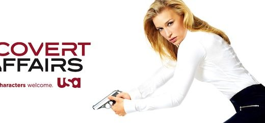 """USA Networks' """"Covert Affairs"""" simulates Venezuela by shooting in Canada 1"""