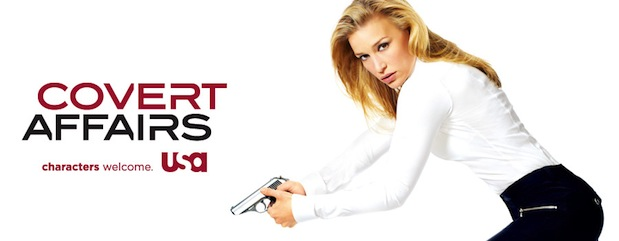 "USA Networks' ""Covert Affairs"" simulates Venezuela by shooting in Canada 3"