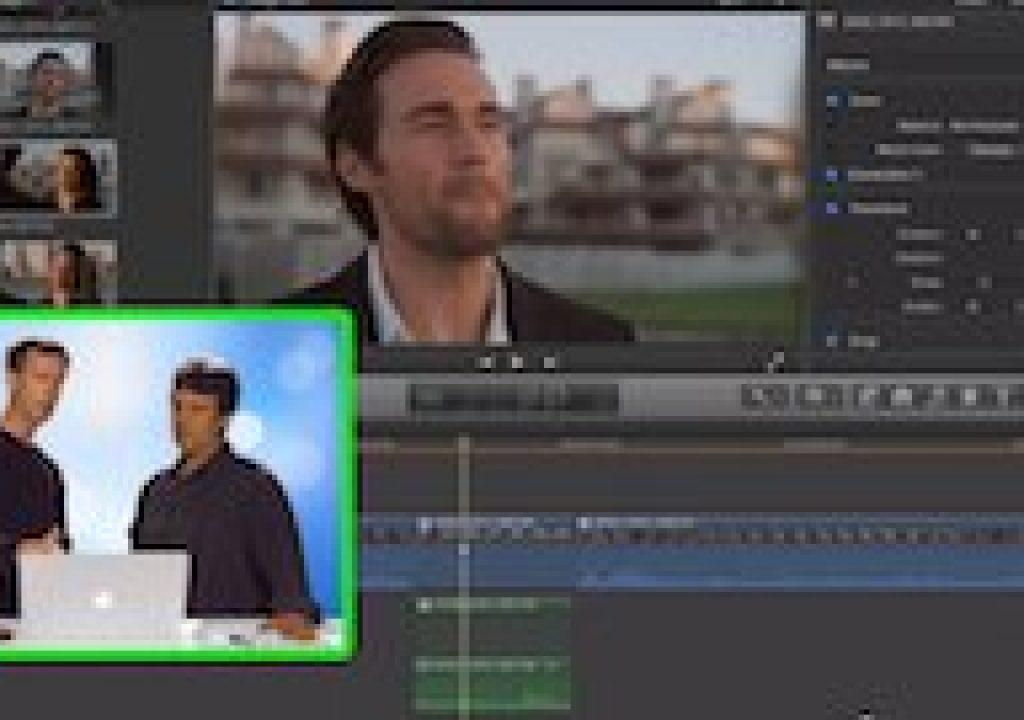 Multicam Audio Editing in Final Cut Pro X 1