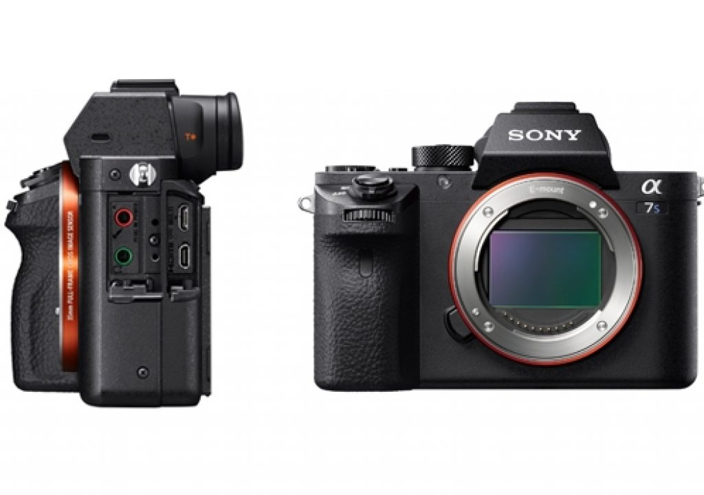 IBC 2015: Sony's Mirrorless 4K a7S Gets an Upgrade – The a7S II 1