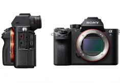 IBC 2015: Sony's Mirrorless 4K a7S Gets an Upgrade – The a7S II