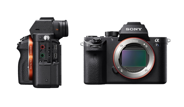 IBC 2015: Sony's Mirrorless 4K a7S Gets an Upgrade – The a7S II 5