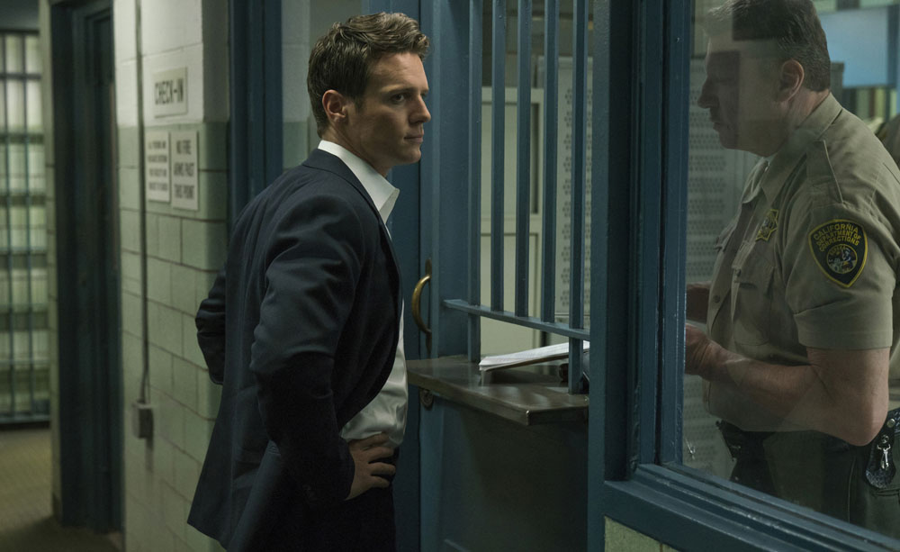 ART OF THE CUT on editing Mindhunter with Kirk Baxter, ACE and Tyler Nelson 10