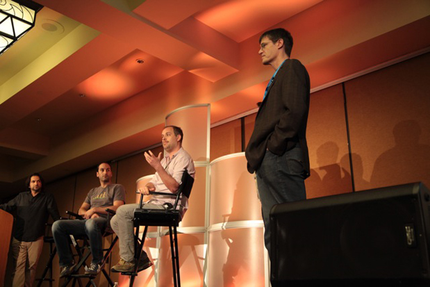 Createasphere's Entertainment Technology Expo Brings Entertainment Community Together 1