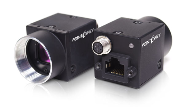 Point Grey to Premier New Innovations at SIGGRAPH 2012 1