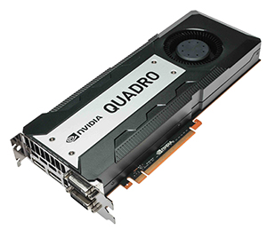 NVIDIA Unveils New Flagship GPU for Visual Computing 3