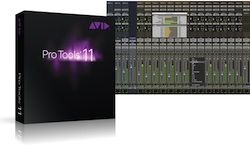 NAB 2013: Version 11 of Pro Tools finally cures its Achilles' heel 7