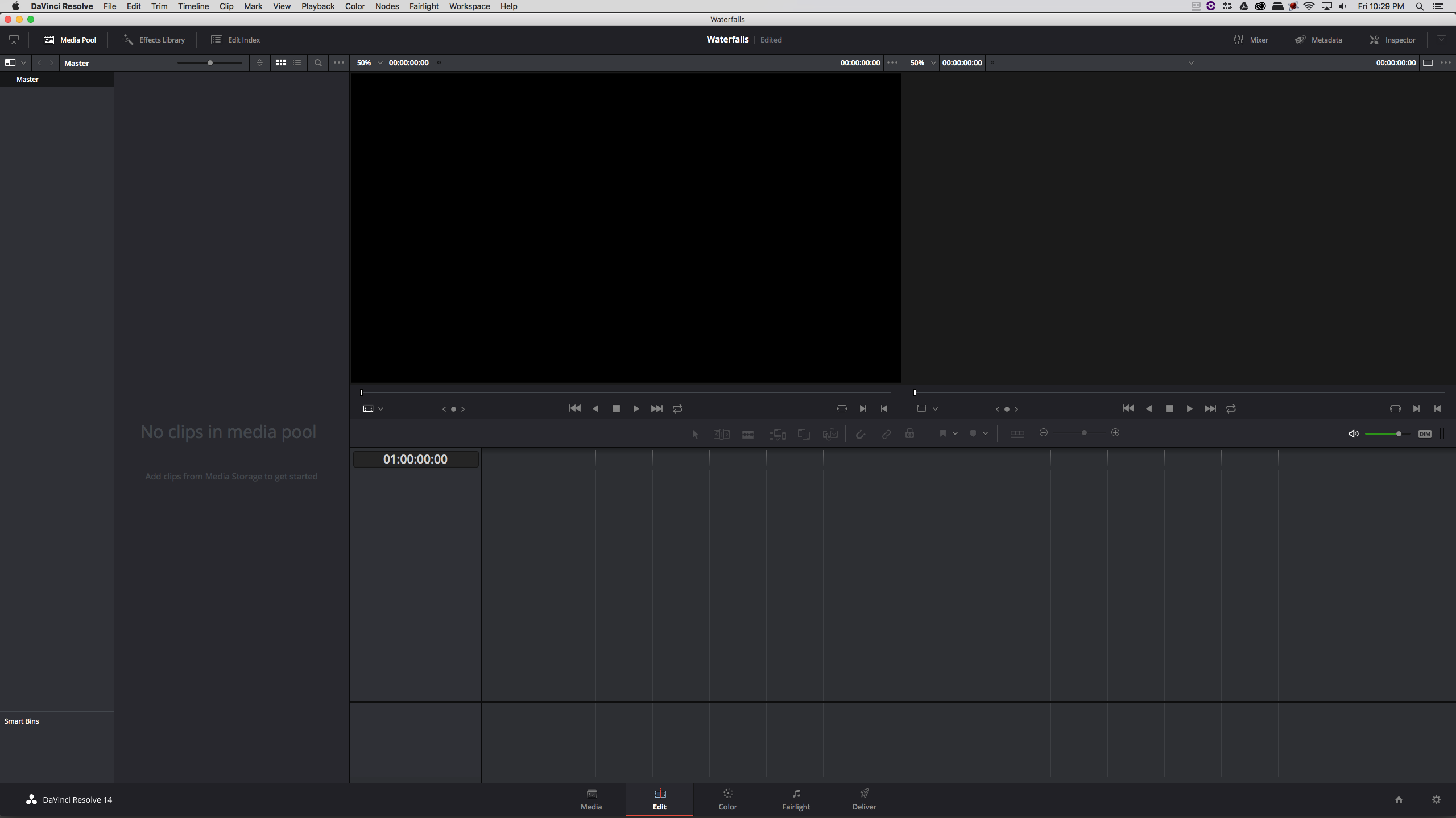 CREATING YOUR OWN DCP'S – DAVINCI RESOLVE 14 SETUP 28