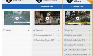 REVIEW – Titler Pro 4 for AVX from NewBlueFX