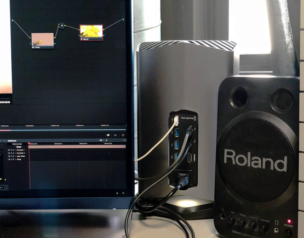 Blackmagic eGPU - What is it really going to do for me? 3
