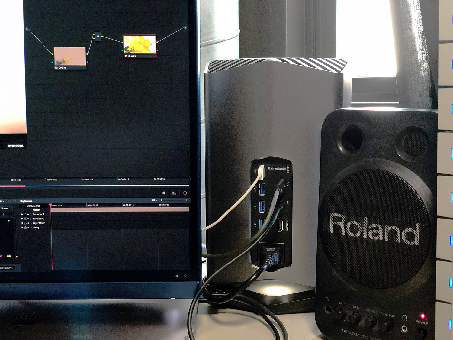 Blackmagic eGPU - What is it really going to do for me? by