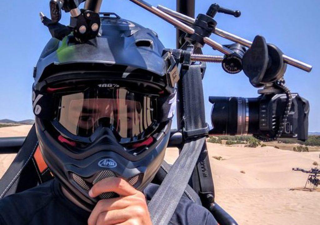 Blackmagic's Micro Cinema Camera Captures POVs for Mountain Dew 1