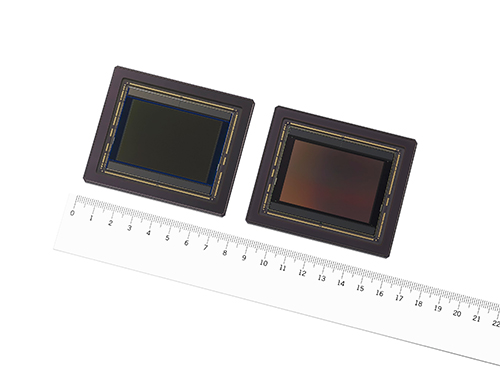 Sony Announces New 127.68 megapixel sensor 7