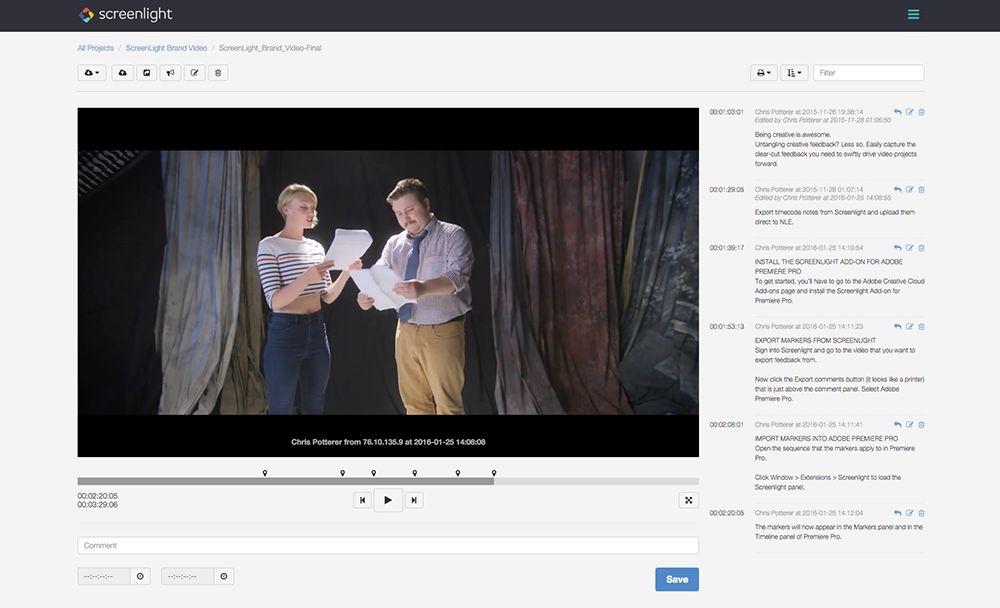 1.screenlight fullscreen