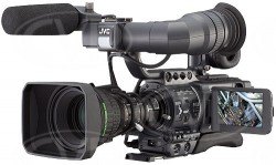 Aqua Kids shoots in HD with JVC PRO HD GY-HD110 cameras 1
