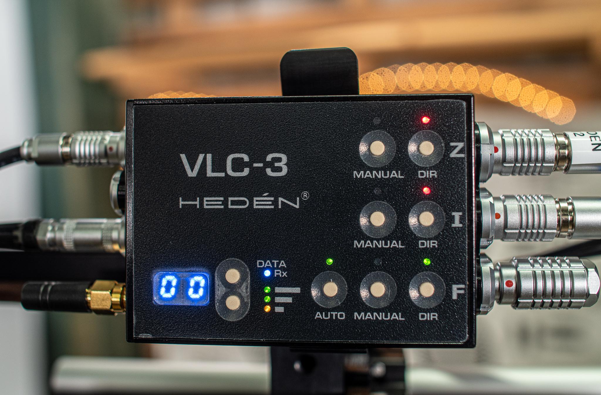 HEDEN YMER-3