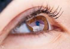 Behind The Image – Through Their Eyes