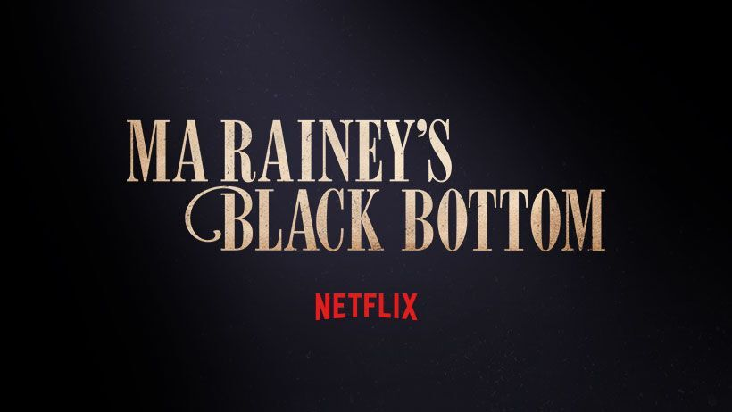 Art of the cut podcast Ma Rainey's Black Bottom on netflix