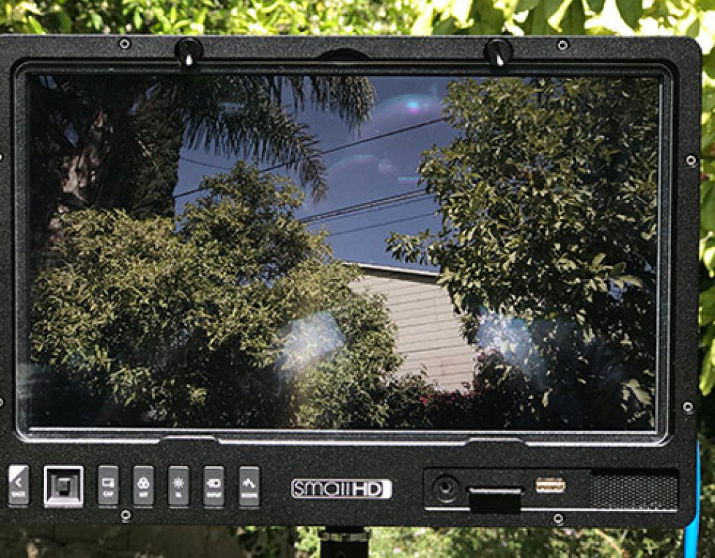 PRODUCT REVIEW: SmallHD's 1303 HDR Monitor 1