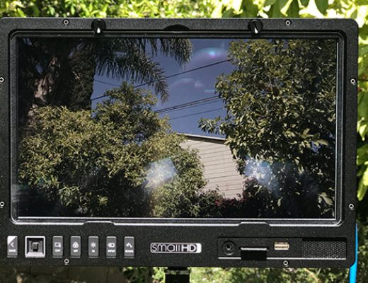 PRODUCT REVIEW: SmallHD's 1303 HDR Monitor 3