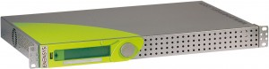 DVEO Announces U.S. Introduction of World's First Seamless IP Redundancy Switch 1