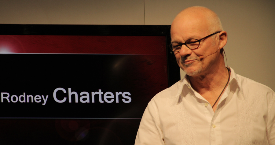 Rodney Charters Honored with ASC Career Achievement in Television Award 3