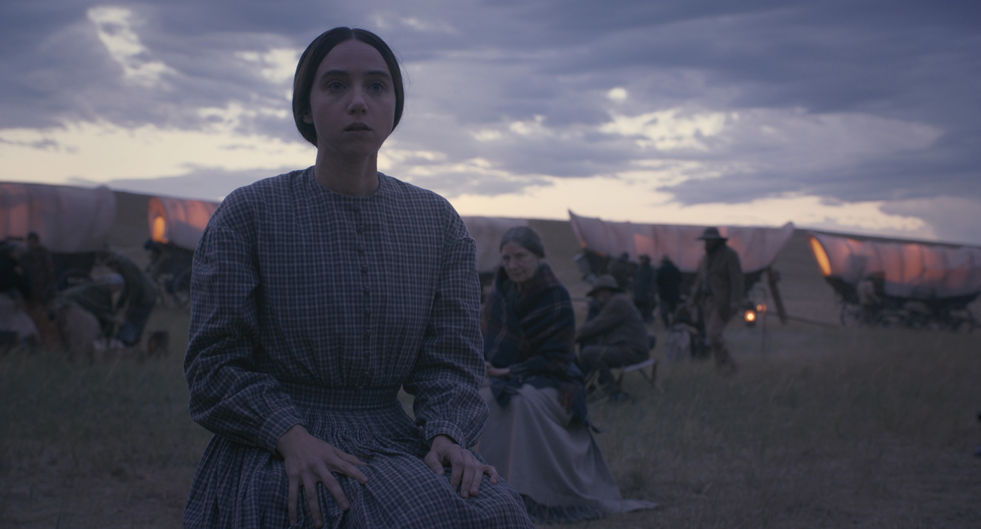 """ART OF THE CUT on editing """"The Ballad of Buster Scruggs"""" 9"""