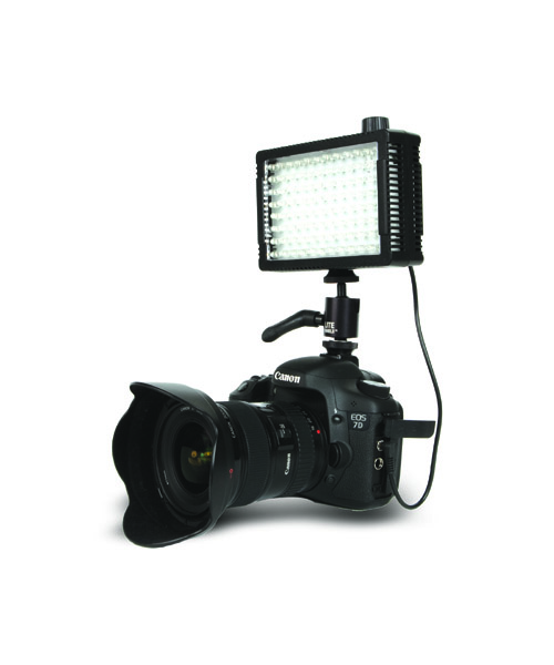 Litepanels Introduces New MicroPro Hybrid 1