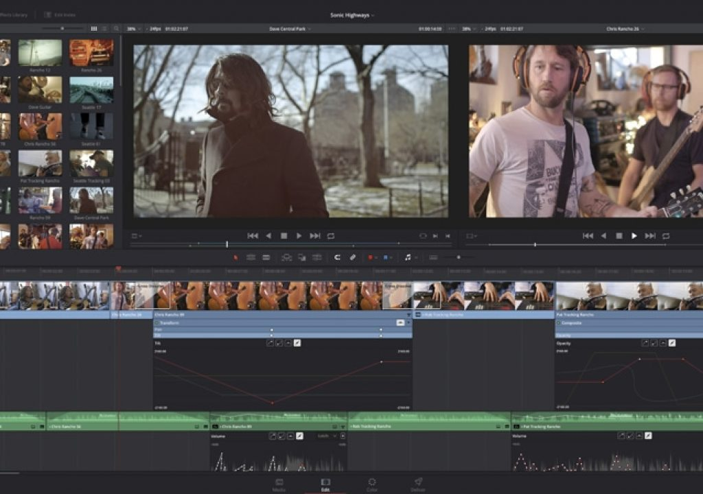 DaVinci Resolve 12 public beta now available for download 1