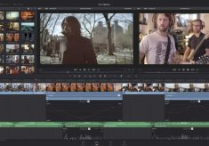 DaVinci Resolve 12 public beta now available for download