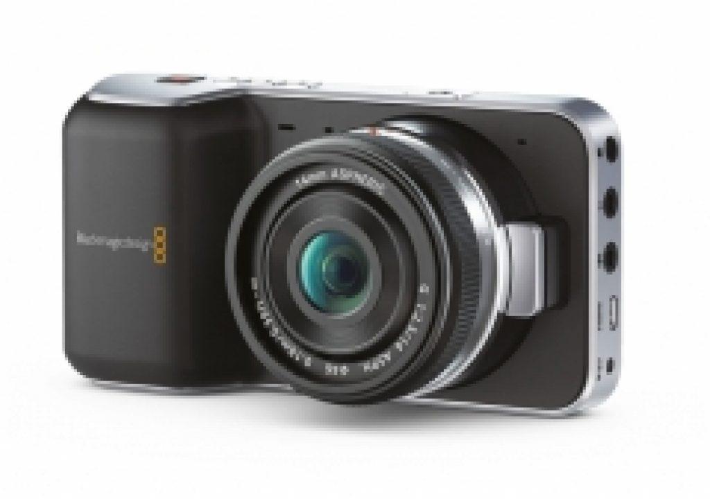 Blackmagic Design Releases RAW Recording for Blackmagic Pocket Cinema Camera 3