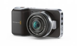 Blackmagic Design Releases RAW Recording for Blackmagic Pocket Cinema Camera
