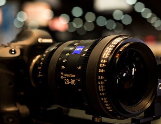 HDSLRShooter at NAB 2013: Carl Zeiss Compact Zoom 28-80 10