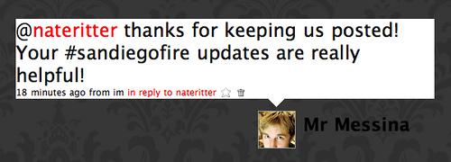 @nateritter thanks for keep...
