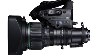 World's Widest Angle and Highest Zoom Ratio Lens