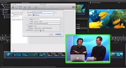 Archiving Final Cut Pro X Projects and Media 1