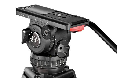 NEW SACHTLER VIDEO 18 S1 AND VIDEO 20 S1 1