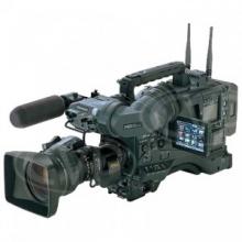 Rosey Media shoots 'SNL Digital Shots' with Panasonic AJ-HPX3000 1