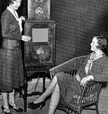 Mechanical Television 5