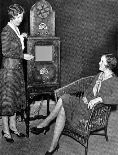 1931 JENKINS TV IN HOMEcc
