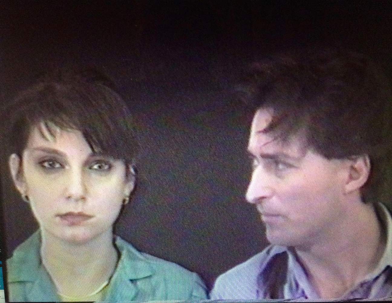 1984_Milly & Morgan