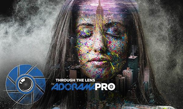 Through The Lens - Ep. 05: @misshattan 2